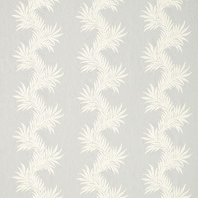 Morris & Co Pure Marigold Trail Embroidery Lightish Grey 236630