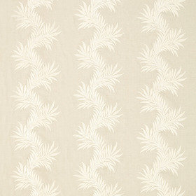 Morris & Co Pure Marigold Trail Embroidery Linen 236631