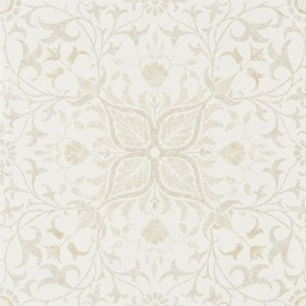 Morris & Co Pure Net Ceiling Ecru-Linen 216039