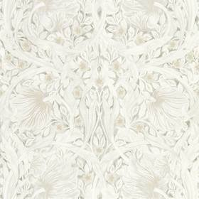 Morris & Co Pure Pimpernel Lightish Grey 216538