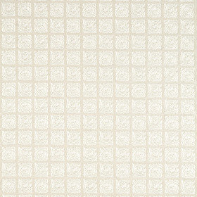 Morris & Co Pure Scroll Embroidery Linen 236612