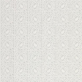 Morris & Co Pure Scroll Lightish Grey 216544