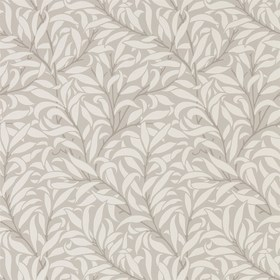 Morris & Co Pure Willow Bough Dove-Ivory 216025