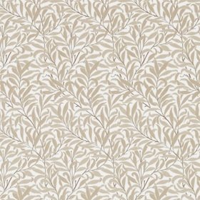 Morris & Co Pure Willow Bough Embroidery Wheat 236064
