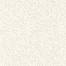 Morris & Co Pure Willow Bough Ivory-Pearl 216022