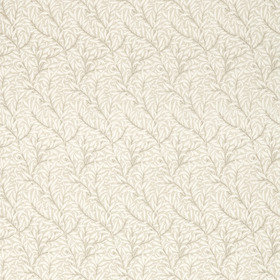 Morris & Co Pure Willow Boughs Print Linen 226480