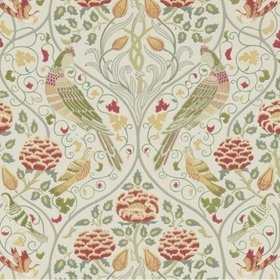 Morris & Co Seasons By May Linen 216687