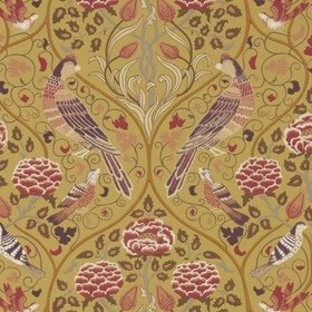 Morris & Co Seasons By May Saffron 216685