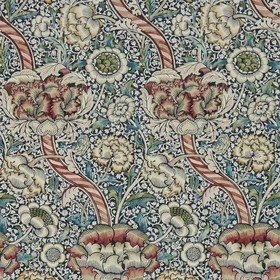 Morris & Co Wandle Indigo-Madder 216420