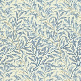 Morris & Co Willow Bough Blue 210491