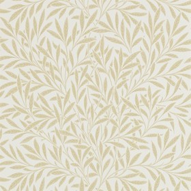 Morris & Co Willow Buff 210385