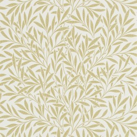 Morris & Co Willow Camomile 210384
