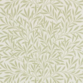 Morris & Co Willow Olive 210383