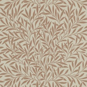 Morris & Co Willow Russet 210381