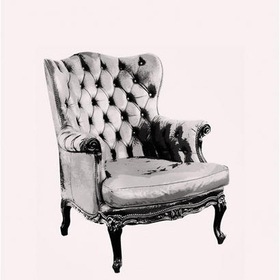 Mr Perswall Armchair DM222-1