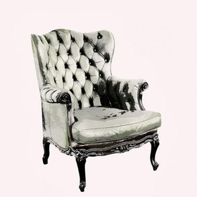 Mr Perswall Armchair DM222-3