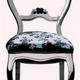 Mr Perswall Chair DM223-1