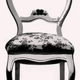 Mr Perswall Chair DM223-2