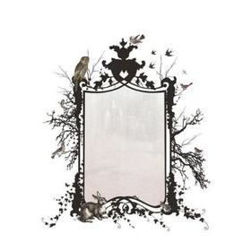 Mr Perswall Magical Mirror P010201-4
