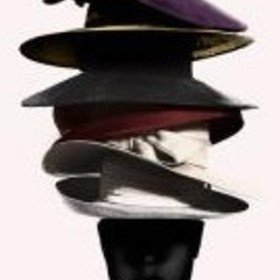 Mr Perswall Hat Collection DM230-1