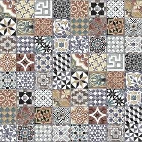 Mr Perswall Pattern Tiles P152801-6