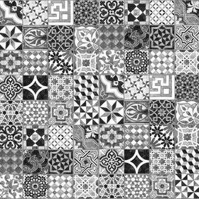 Mr Perswall Pattern Tiles P152802-6