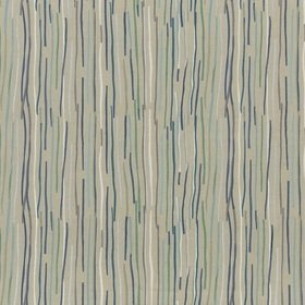 Mulberry Home Fiesta Stripe Teal-Indigo FD769-R46