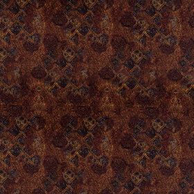 Mulberry Home Bohemian Velvet Fig-Sienna FD286-H44