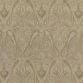 Mulberry Home Canvas Paisley Mineral FD307-S40