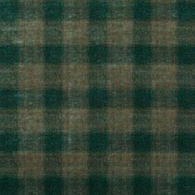 Mulberry Home Highland Check Teal FD314-R122