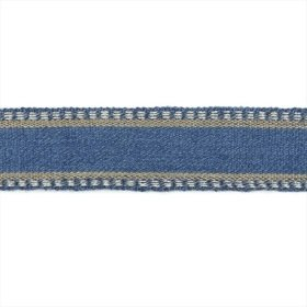 Mulberry Home Irvine Braid Indigo FC1004-H10