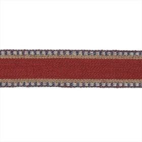 Mulberry Home Irvine Braid Red FC1004-V106
