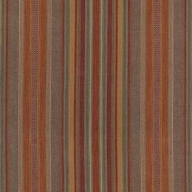 Mulberry Home Rustic Stripe Red-Plum FD784-V54