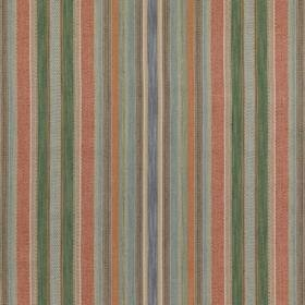 Mulberry Home Rustic Stripe Spice FD784-T30