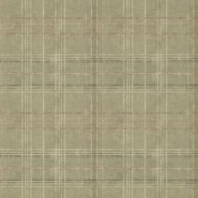 Mulberry Home Shetland Plaid Lovat FG086-R106