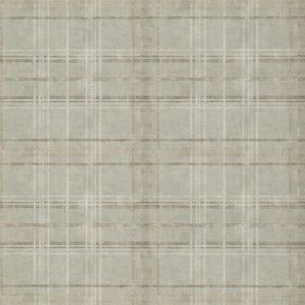 Mulberry Home Shetland Plaid Woodsmoke FG086-A15