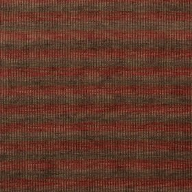 Mulberry Home Rattan Chenille Red-Green FD761-V117