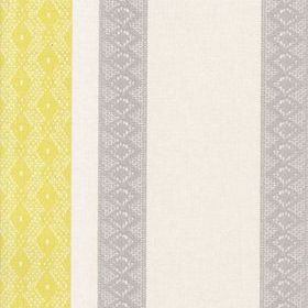 Osborne & Little Chantilly Stripe W6595-02