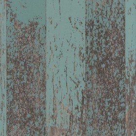 Osborne & Little Driftwood Teal-Metallic Copper W7021-04