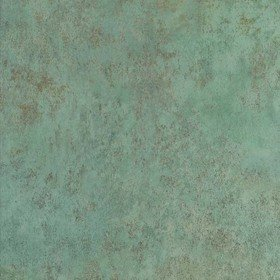 Osborne & Little Fresco Verdigris Metallic W7023-10
