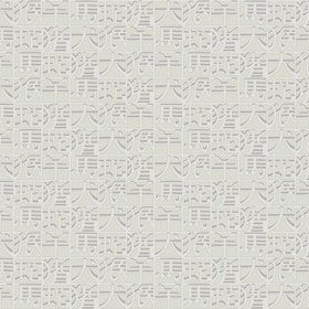 Missoni Home Horoscope Flock Grey 10106