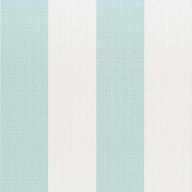 Osborne & Little Metallico Stripe Aqua-Stone W6903-08