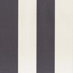 Osborne & Little Metallico Stripe Cacao-Ivory W6903-10