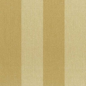 Osborne & Little Metallico Stripe Gold W6903-02