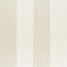 Osborne & Little Metallico Stripe Ivory-Cream W6903-04