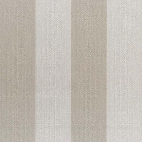 Osborne & Little Metallico Stripe Stone W6903-06