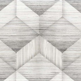 Osborne & Little Parquet Ivory-Soft Grey W6900-05