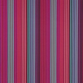 Osborne & Little Supreme Stripe Fuchsia F7321-01