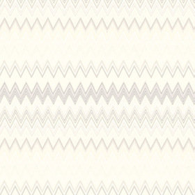 Missoni Home Zig Zag Multi Beige-Cream 10060