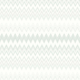 Missoni Home Zig Zag Multi White-Grey 10066